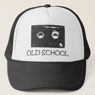 Old School cassette! Trucker Hat