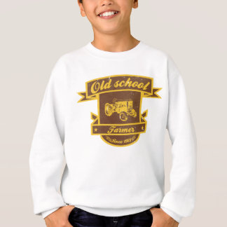 Old school farmer t-shirts