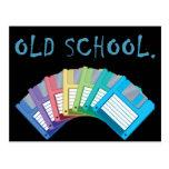 old school floppy discs