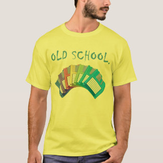 old school floppy disks T-Shirt