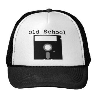 """Old School Floppy"" Hat"