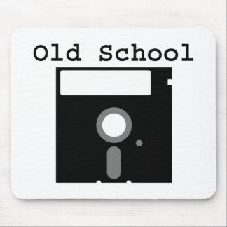 """Old School Floppy"" Mousepad"