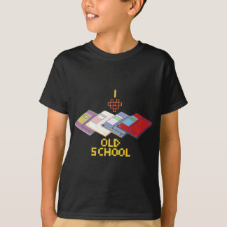 old school floppy T-Shirt