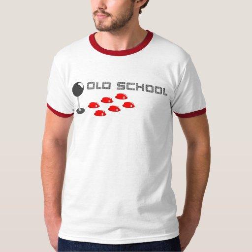 Old School Gaming Shirt