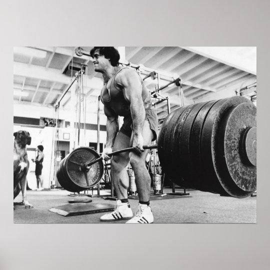 Old School - Golden Era - Bodybuilding Gym
