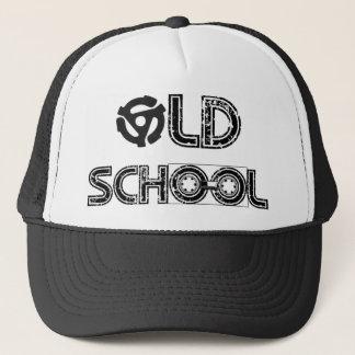 Old School Hat