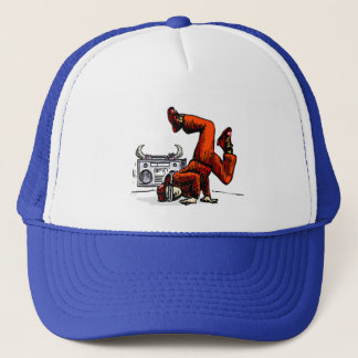 Old-school Hat