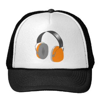 Old School Headphone Hat