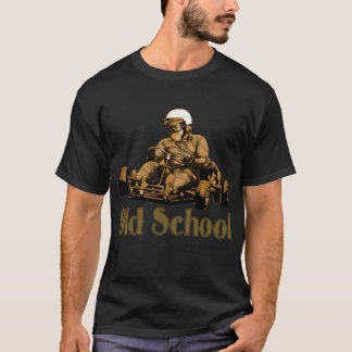Old School Karting T-Shirt