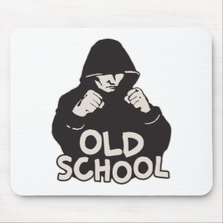 Old School Mouse Pads