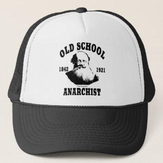 Old School  --  Peter Kropotkin Trucker Hat