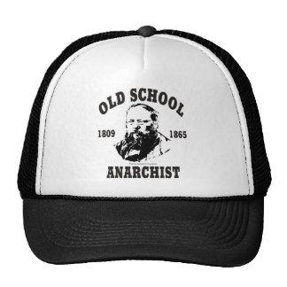 Old School -- Pierre-Joseph Proudhon Trucker Hats