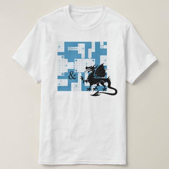 Old School RPG - & T-Shirt