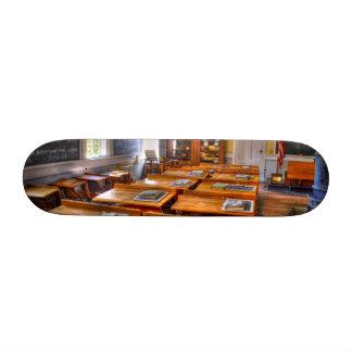 Old School Skate Deck