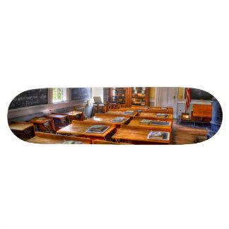 Old School Skate Boards