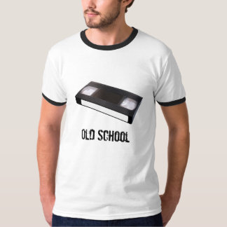 Old School T T-Shirt