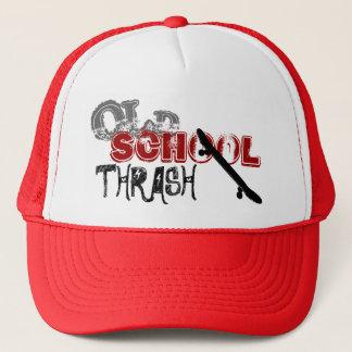 Old School Thrash Trucker Hat
