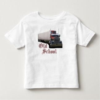 Old School Toddler T-Shirt