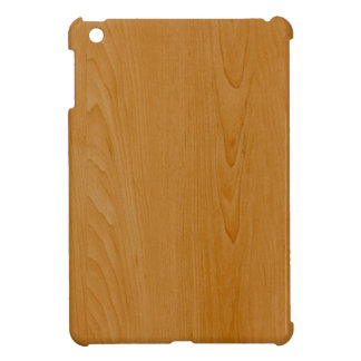 Old School Wood Paneling iPad Mini Cover