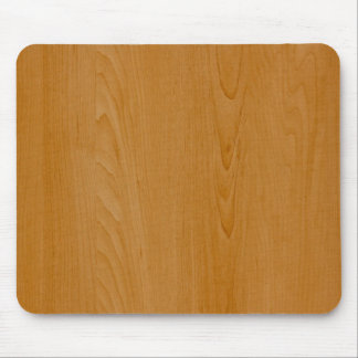 Old School Wood Paneling Mousepad