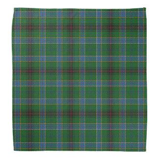 Old Scotsman Clan Duncan Tartan Plaid Do-rag