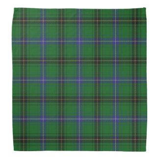 Old Scotsman Clan Henderson Tartan Plaid Kerchiefs
