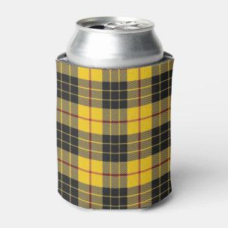 Old Scotsman Clan MacLeod Tartan Can Cooler