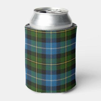 Old Scotsman Clan MacNeil Tartan Can Cooler