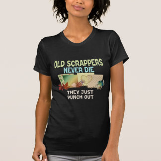 Old Scrappers T-Shirt