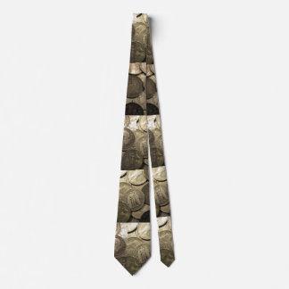 Old Silver Tie