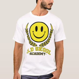 Old Skool Academy T-Shirt