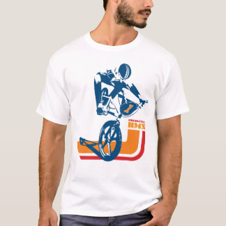 Old Skool BMX Tee shirt