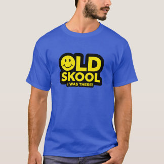 Acid house t shirts shirt designs zazzle uk for Old skool acid house