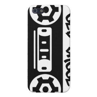 OLD SKOOL iphone4 speckcase iPhone 5 Case
