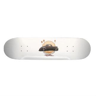 Old Skool Kustom Skate Boards