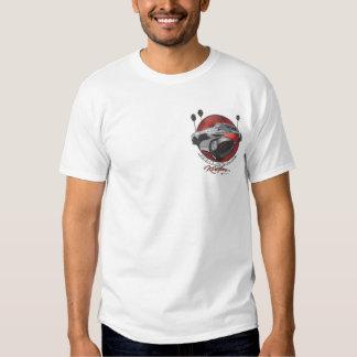 Old Skool Kustom Zephyr Tee Shirts