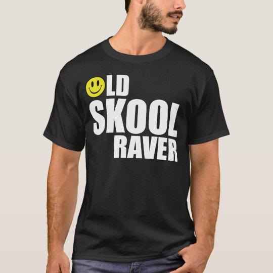 Old Skool Raver 2 T-Shirt