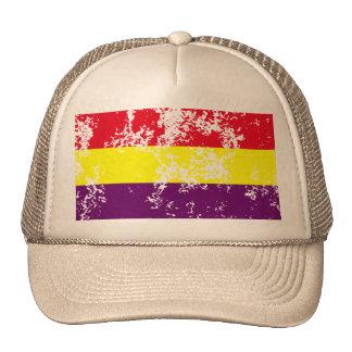 Old Spanish Republic Cap