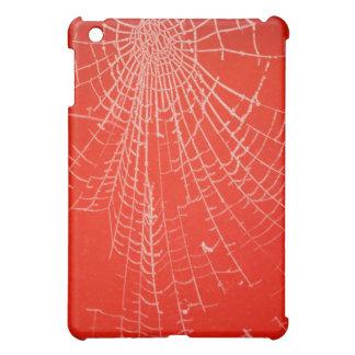 Old Spiders Web iPad Case
