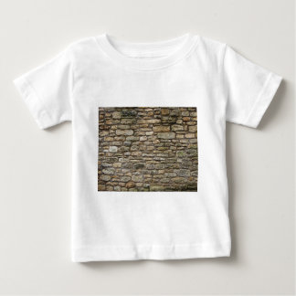 Old Stone wall Baby T-Shirt