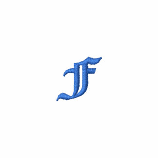Old Style Letter F