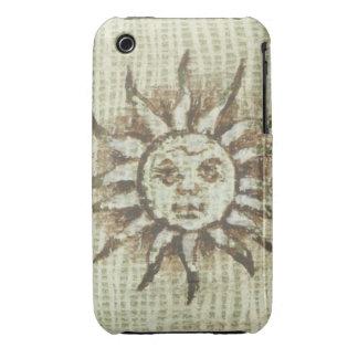 Old Sun Case-Mate iPhone 3 Case