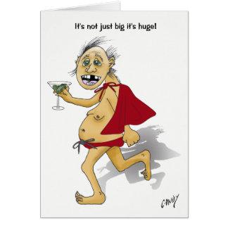 Old super man birthday social security card