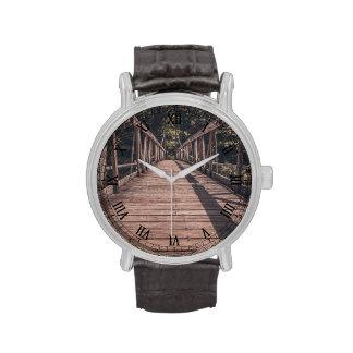 Old Suspended bridge Watches