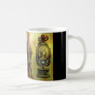 Old Tarot Mug