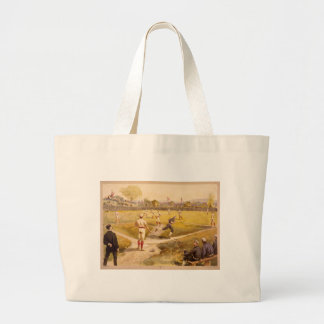 Old Time Base Ball Bags