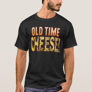 Old Time Blue Cheese T-Shirt