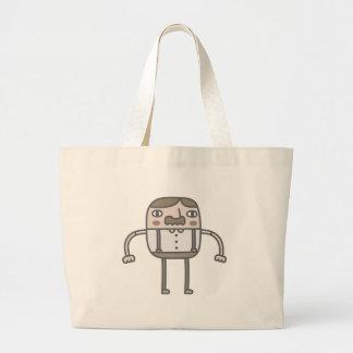 Old Time Gentleman Bag