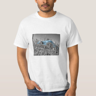 Old Timer 1950's Vintage Car T-Shirt