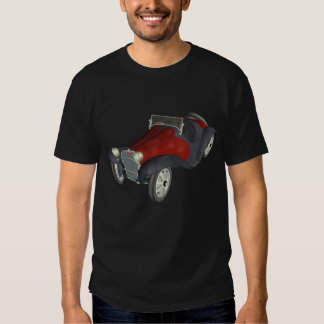 Old Timer Men Dark T-Shirt